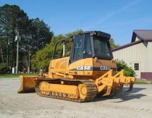 Case 650K 750K 850K Tier 2 Crawler Dozers Service Repair Manual