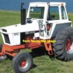 Case 970 & 1070 Tractors Workshop Service Repair Manual