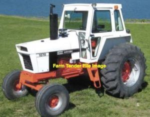 Case 970 & 1070 Tractors Workshop Service Repair Manual