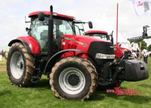 Case Ih Puma 165, Puma 165 Tractor Wsrm Multicontroller Workshop Service Manual