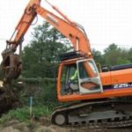 Doosan Daewoo S225LC-V Excavator Workshop Repair Parts Manual