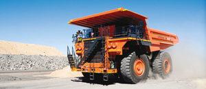 Hitachi EH 4000 A II Rigid Dump Truck Workshop Service Pdf Manual