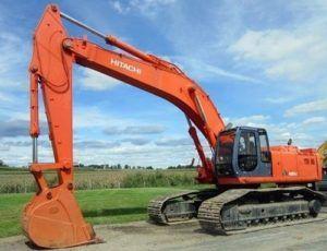 Hitachi EX400 Workshop Service Repair Pdf Manual