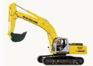 New Holland Kobelco E385B Crawler Excavator Workshop  Service Repair Manual