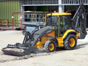 Volvo Bl70b Backhoe Loader Service Parts PDF Manual Download