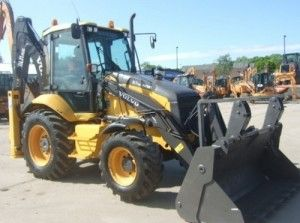 Volvo Bl71 Plus Backhoe Loader Service Parts Catalogue Pdf Manual