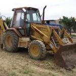 Case 580e 580se Tractor Operators Owner Instruction Service Manual