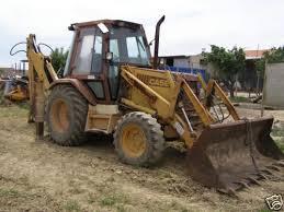 Case 580e 580se Super E Tractor Service Repair Pdf Manual