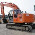 HITACHI Zaxis Zx 200 225 230 270 EXCAVATOR WORKSHOP SERVICE MANUAL