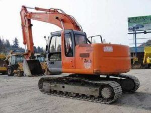 HITACHI Zaxis Zx 200 225 230 270 EXCAVATOR WORKSHOP SERVICE MANUAL