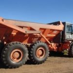 Hitachi Ah300 Articulated Dump Truck Operator Manual Download