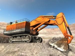 Hitachi EX5600-6BH EX5600E-6BH EX5600-6LD EX5600E-6LD Excavator Service Repair Pdf Manual