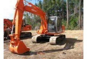 Hitachi Ex110-5 Ex110m-5 Excavator Workshop Service Manual