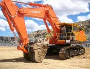 Hitachi Ex1900-6 Excavator Workshop Service Repair Manual