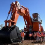 Hitachi Ex1900-5 Excavator Workshop Service Repair Manual