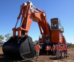 Hitachi Ex1900-5 Excavator Workshop Service Repair Manual