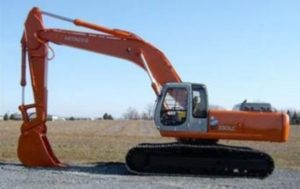 Hitachi Ex300-5 Ex300lc-5 Ex370-5 Excavator Factory Service Manual
