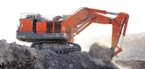 Hitachi Ex3600-5 Excavator Workshop Service Repair Manual