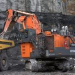 Hitachi Ex3600-6 Excavator Factory Service Repair Manual
