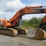 Hitachi Ex400-3 Ex400-3c Excavator Workshop Service Repair Manual