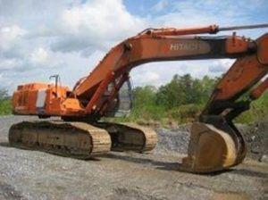 Hitachi Ex400-3 Ex400-3c Excavator Workshop Service Repair Manual