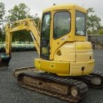 Hitachi Ex50u North America Excavator WORKSHOP Service Manual