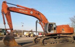 Hitachi Ex550-5 Ex550lc-5 Ex600h-5 Ex600lch-5 Excavator Service Repair Pdf Manual