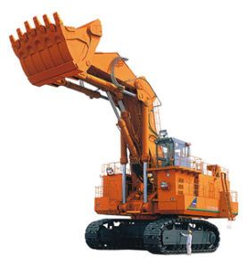 Hitachi Ex5500-5 Hydraulic Excavator Workshop Service Repair Manual