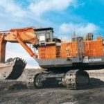 Hitachi Ex5500-6 Hydraulic Excavator Factory Service Repair Manual