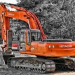Hitachi ZAXIS 200 225USR 225US 230 270 Excavator Service Repair Factory Manual