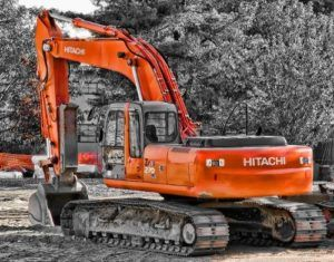 Hitachi ZAXIS 200 225USR 225US 230 270 Excavator Service Repair Factory Manual