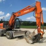 Hitachi Zaxis 130w 160w 180w 210w Excavator Operator Pdf Manual