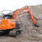Hitachi Zaxis 135us-5n 245 uslc-5n Hydraulic Excavator Operator Pdf Manual