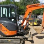 Hitachi Zaxis 30u-2 35u-2 Excavator Workshop Service Repair Manual
