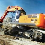 Hitachi Zaxis 330-3 350-3 Class Hydraulic Excavator Service Repair Manual