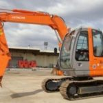Hitachi Zaxis 75us Excavator Factory Service Repair Manual