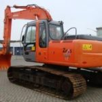Hitachi Zaxis Zx 160lc-3 180lc-3 180lcn-3 Excavator Workshop Service Manual