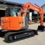 Hitachi Zaxis Zx 70-3 70lc-3 70lcn-3 75us-3 85us-3 Excavator Service Manual