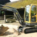 Volvo Ec25 Compact Excavator Service Parts Pdf Manual Instant
