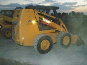 Case 450 Crawler Dozer Operators Pdf Manual Download
