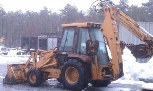 Case 590 Turbo Backhoe Loader Parts Catalog Manual