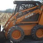 Case 85xt 90xt 95xt Skid Steer Workshop Service Manual
