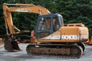 Case 9010 Excavator Operators Pdf Manual Download Cat Excavator Service