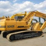 Case 9040B Excavator Operators Pdf Manual Download