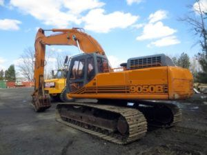 Case 9050B Excavator Service Repair Workshop Pdf Manual