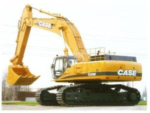 Case Cx800 Crawler Excavators Workshop Service Repair Manual