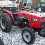 Case Ih 275 Workshop Service Repair Pdf Manual