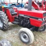 Case Ih 385 485 585 685 885 Workshop Service Repair Manual