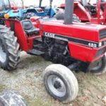 Case Ih 385 485 585 685 885 Workshop Service Repair Manual
