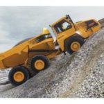Doosan Moxy Mt26, Mt31 Articulated Dump Truck Workshop Service Repair Manual